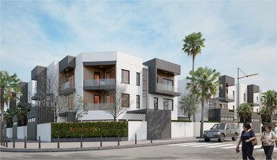 Residence 90, Srah Chak, Phnom Penh | New Development for sale in Daun Penh Srah Chak img 1