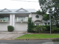 Two Storey Townhouse  - Available July / August 2018