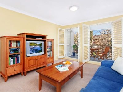 Fully Furnished Executive 3 Bedroom Unit In the Heart of North Sydney!