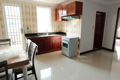 Tonle Bassac | Serviced Apartment for rent in Chamkarmon Tonle Bassac img 0