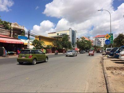 2/ , Phsar Daeum Thkov, Phnom Penh | Land for sale in Chamkarmon Phsar Daeum Thkov img 3