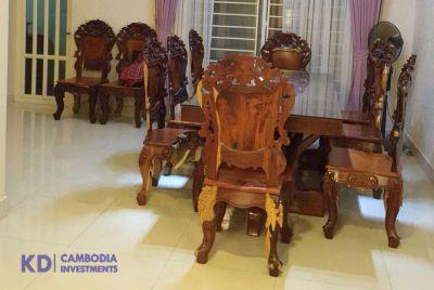 Nirouth, Phnom Penh | Villa for rent in Chbar Ampov Nirouth img 6