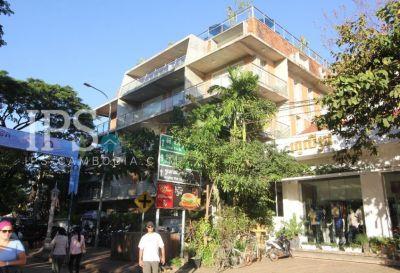 Svay Dankum, Siem Reap | House for rent in Siem Reap Svay Dankum img 17
