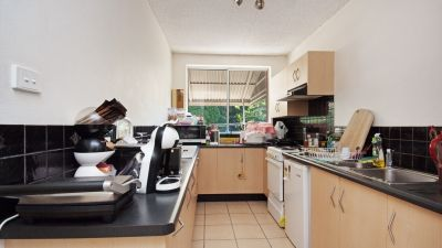 Appealing apartment in the heart of Townsville City