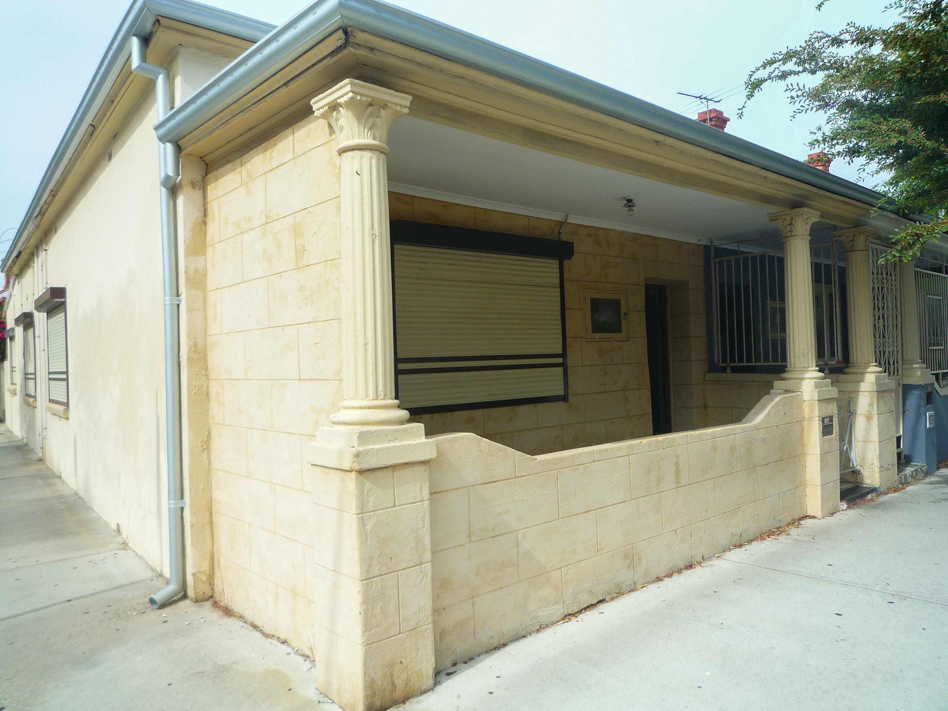 21 Alma Street, Fremantle