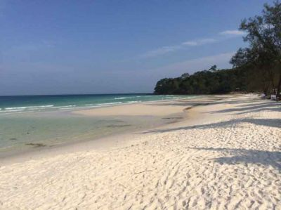 Sangkat Buon, Sihanoukville | Condo for rent in Sihanoukville Sangkat Buon img 15