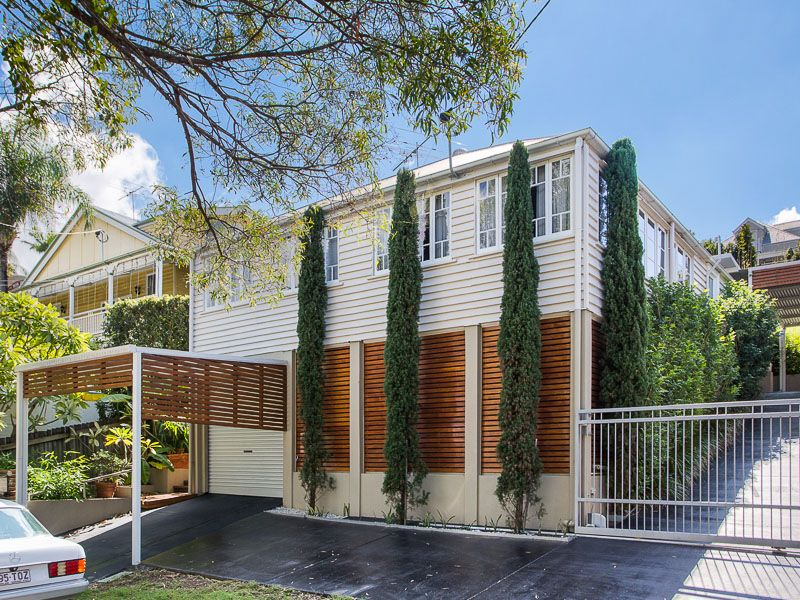 83 Thomas Street Auchenflower 4066