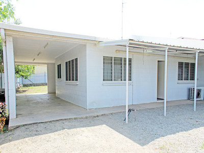 Duplex for rent in Port Moresby 8 mile