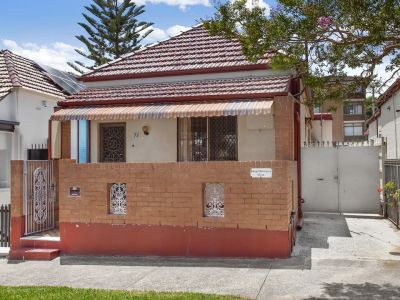 Blank canvas opportunity in a fabulous lifestyle address