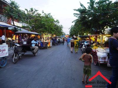 Svay Dankum, Siem Reap   House for sale in Siem Reap Svay Dankum img 4