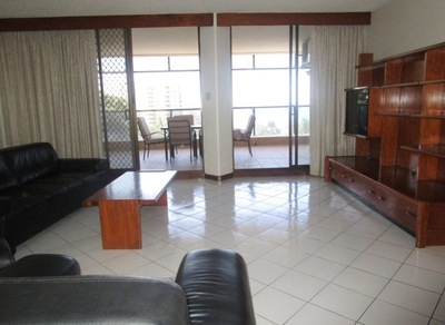 Apartment for rent in Port Moresby Town - LEASED