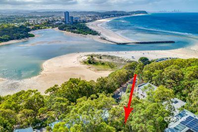 Currumbin Beachside Vacant Land - Rare Opportunity - URGENT SALE