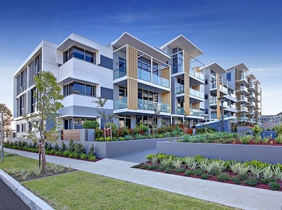Epping Park Apartments