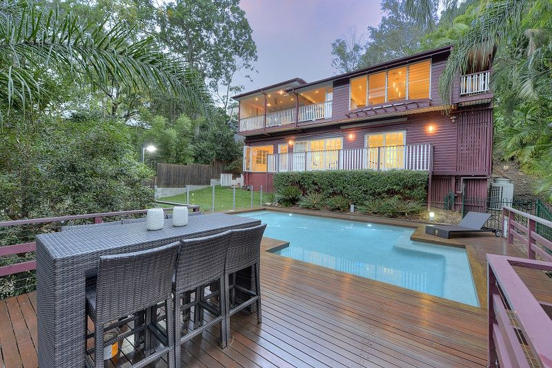 187 Fernberg Road Paddington 4064
