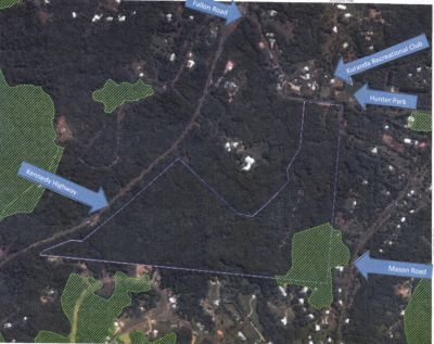 Land for sale in Far North Queensland Kuranda