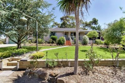 Country Lifestyle Property - Location & Privacy
