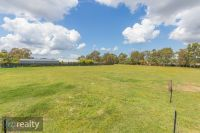 6440sqm (1 1/2 Acres) This is Seriously One of the Best Blocks of Land Available!!!!