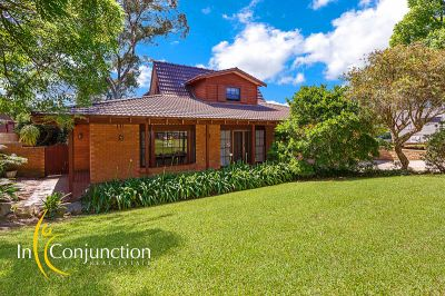 pretty as a picture! charming home surrounded by pretty cottage gardens, wide, expansive block with sparkling in-ground pool.