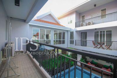 Siem Reab, Siem Reap | Serviced Apartment for rent in  Siem Reap Siem Reab img 1