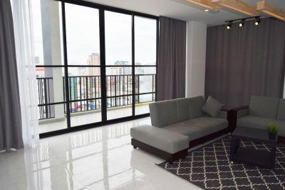 Russian Market   $2,000 USD, Toul Tum Poung 1, Phnom Penh   Condo for rent in Chamkarmon Toul Tum Poung 1 img 1