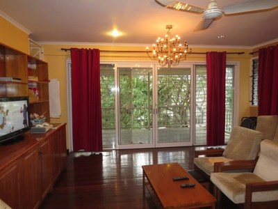 Apartment for sale in Port Moresby Islander Village - SOLD