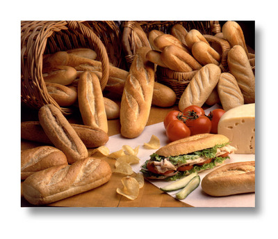 Bakery /Cafe for Sale - 10358