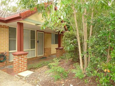 IMMACULATE DUPLEX - CENTRAL LOCATION