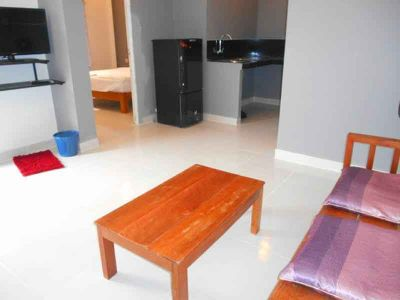 Sangkat Buon, Sihanoukville   House for rent in Sihanoukville Sangkat Buon img 6