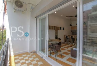 Phsar Chas, Phnom Penh | House for rent in Daun Penh Phsar Chas img 13