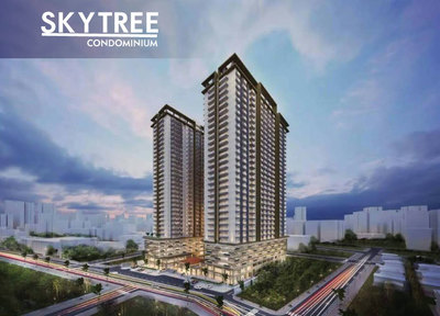 Sky Tree  Condominium , Tuol Sangke, Phnom Penh | New Development for sale in Russey Keo Tuol Sangke img 0