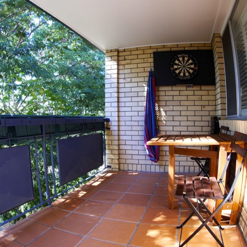 STONES THROW FROM THE GABBA AND THE BEST EAST BRISBANE HAS TO OFFER !