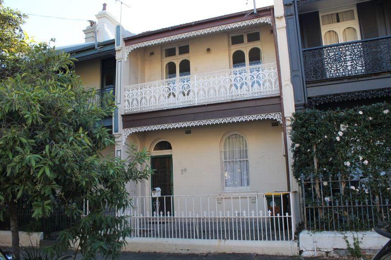 28 Macdonald Street, Paddington, NSW