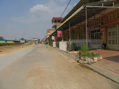 Stueng Mean chey, Phnom Penh   House for sale in Meanchey Stueng Mean chey img 3