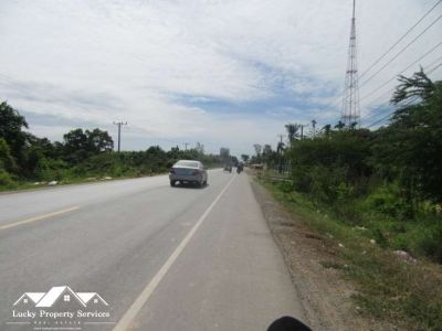Nirouth, Phnom Penh | Land for sale in Chbar Ampov Nirouth img 8