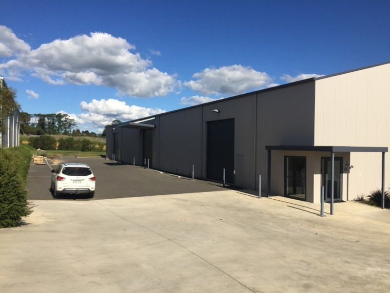 Factory Warehouse For Lease