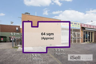 EXCEPTIONAL RETAIL SHOPPING CENTRE INVESTMENT