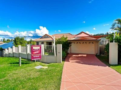 ANOTHER ONE SOLD BY THE COOMERA REALTY TEAM