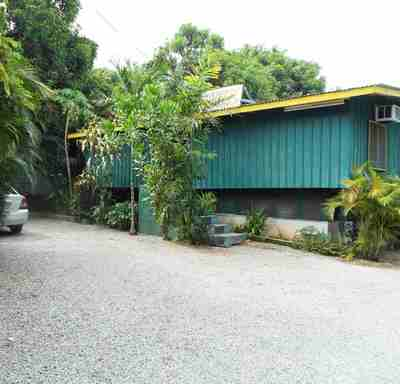 Compound for sale in Port Moresby Gerehu
