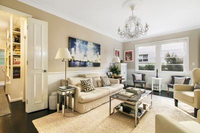 Elegant & Quiet Harbourside Sanctuary – Fully Furnished And Impeccably Appointed.