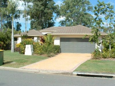 Large Home on Large Block - Upper Coomera