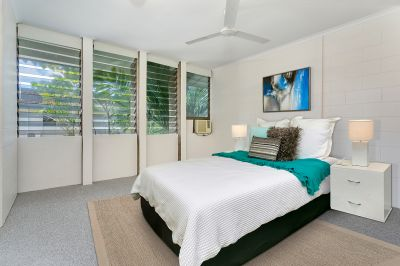 Huge Townhouse - Low Body Corporate