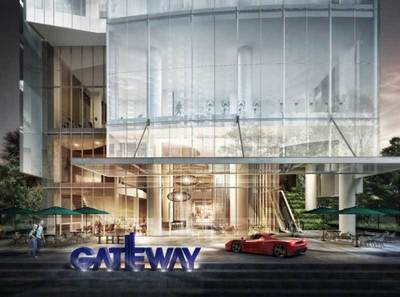 The  Gateway Cambodia, Phsar Depou I, Phnom Penh | New Development for sale in Toul Kork Phsar Depou I img 0