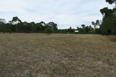 Secluded Building Block - 1.94 acres (0.787ha)