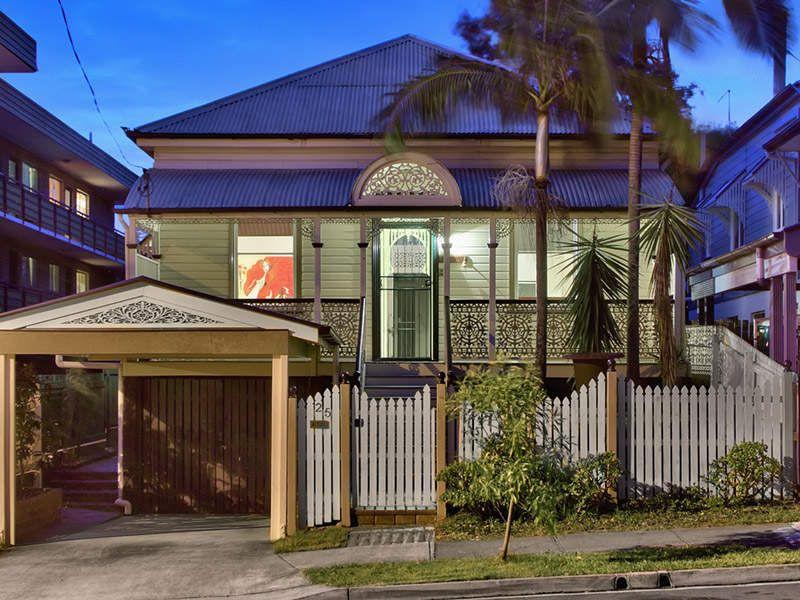 25 Norman Street East Brisbane 4169
