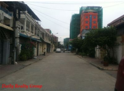 Toul Tum Poung 1, Phnom Penh | Flat for rent in Chamkarmon Toul Tum Poung 1 img 1