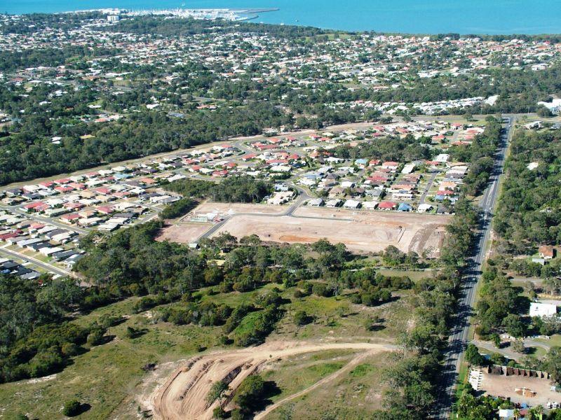 Brand New Estate In Urangan, Close Ti It All!