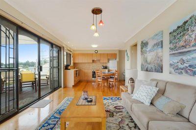 Immaculate Duplex with Ocean Vistas