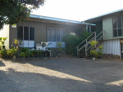 Duplex for rent in Port Moresby Gordons - LEASED