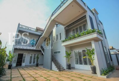 Svay Dankum, Siem Reap | House for rent in Siem Reap Svay Dankum img 11
