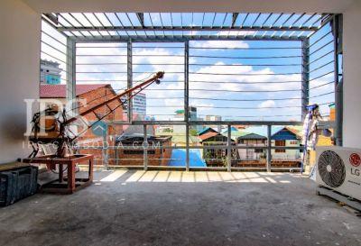 Ou Ruessei 2, Phnom Penh | House for sale in 7 Makara Ou Ruessei 2 img 2